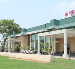 Millennium Hotel and Resort, Palwal